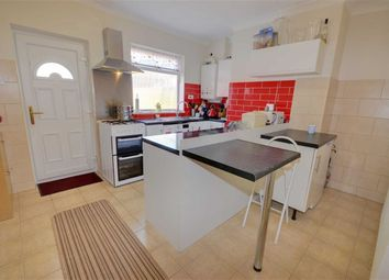 Thumbnail 2 bed terraced house for sale in Tanshelf Drive, Pontefract