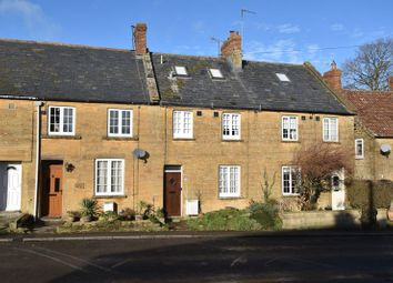 Thumbnail 3 bed cottage for sale in West Street, South Petherton