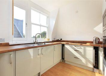 Elsynge Road Mansions, 21-23, Elsynge Road, London SW18. 2 bed flat for sale