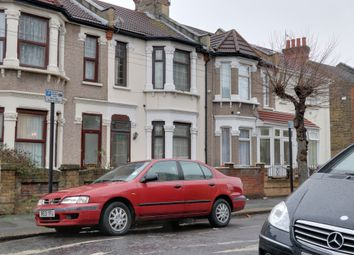 Thumbnail 3 bedroom terraced house for sale in Winter Avenue, London