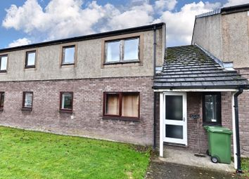 Thumbnail 2 bedroom flat for sale in 21 Mayburgh Close, Eamont Bridge, Penrith