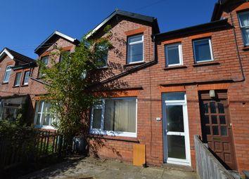 Thumbnail 2 bed terraced house for sale in Roundpond, Melksham