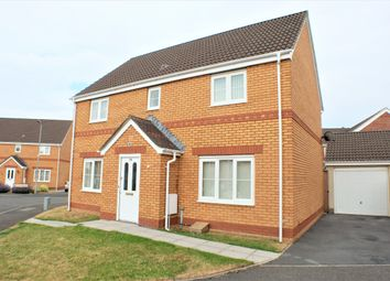 Thumbnail 4 bed detached house for sale in Pant Bryn Isaf, Llanelli