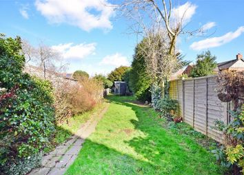 Thumbnail 3 bed semi-detached house for sale in Sackville Crescent, Ashford, Kent