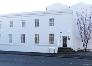 Thumbnail 2 bed flat to rent in Gainsborough House, 42 Bath Road