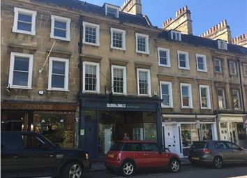 Thumbnail Office to let in Third Floor, 6 Chapel Row, Bath, Bath And North East Somerset BA11Hn