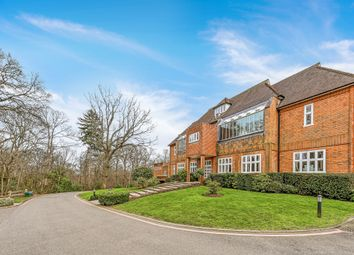 Thumbnail 1 bed flat for sale in Elizabeth Drive, Banstead