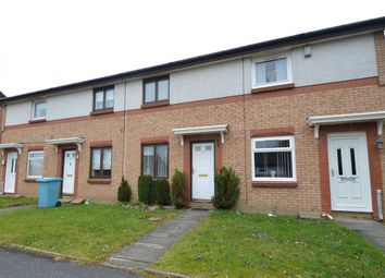Thumbnail 2 bed terraced house for sale in Forest Park, Wishaw