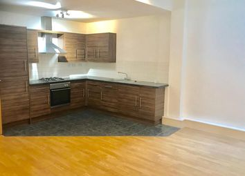 Thumbnail 3 bed flat to rent in Milton Road, Southsea
