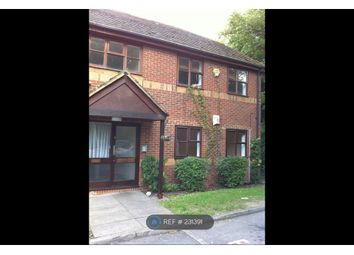 Thumbnail 2 bed flat to rent in Glenview Court, Epsom Ewell