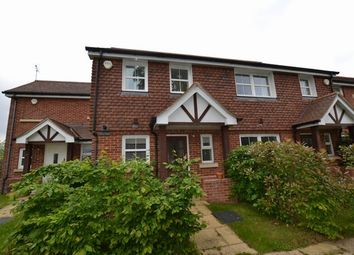 2 bed terraced to let in Ellerton Way