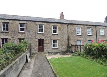 Thumbnail 3 bed terraced house for sale in Duporth Road, St. Austell
