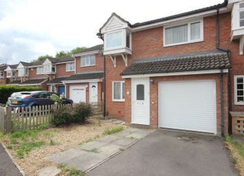 Thumbnail 3 bed terraced house for sale in Great Meadow Road, Bradley Stoke, Bristol