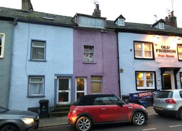 Thumbnail 4 bed terraced house for sale in Soutergate, Ulverston