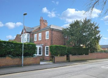 Thumbnail 5 bed detached house for sale in Hillmorton Road, Town Centre, Warwickshire