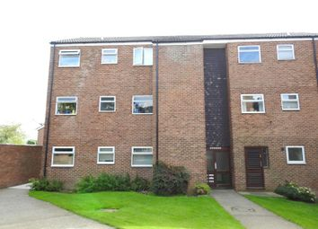Thumbnail 2 bed flat for sale in Derwent Crescent, Arnold, Nottingham