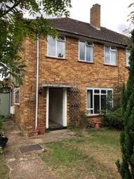 Thumbnail 3 bed detached house to rent in The Larches, Hillingdon