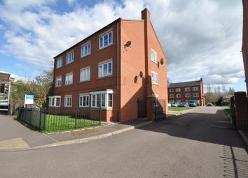 Thumbnail 2 bed flat to rent in Branston Green, Branston, Burton On Trent