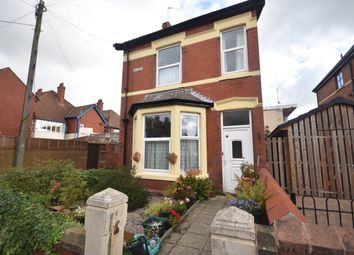Thumbnail 2 bed flat to rent in Sefton Road, Lytham St Annes, Lancashire