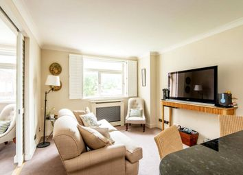Thumbnail 1 bedroom flat for sale in Walsingham, St. Johns Wood Park, London