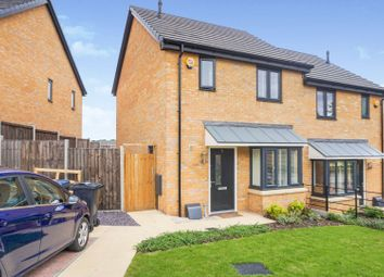 Thumbnail 2 bed semi-detached house for sale in Bicentennial Road, Birmingham