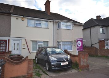 Orchard Road, Dagenham RM10. 2 bed terraced house