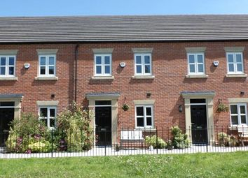 Thumbnail 3 bed terraced house for sale in Mariner Walk, Chorley, Lancashire