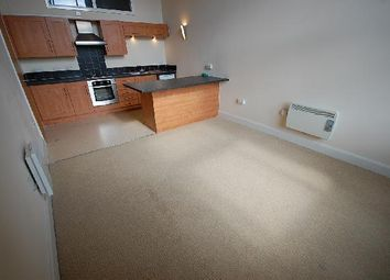Thumbnail 2 bed flat to rent in Savile Street, Milnsbridge, Huddersfield