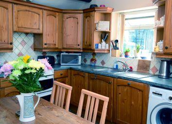Thumbnail 3 bedroom terraced house for sale in Morfa Nefyn, Pen Llyn, North West Wales