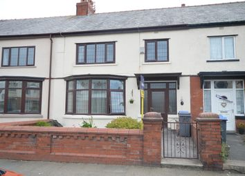Thumbnail 4 bed terraced house for sale in Rosebery Avenue, Blackpool