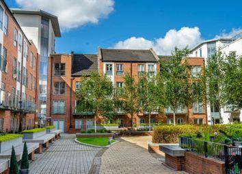 1 bed flat for sale in Adventurers Court, Pond Garth, York YO1