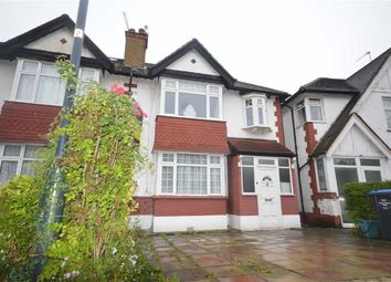Thumbnail 3 bed semi-detached house for sale in Meadow Way, Wembley