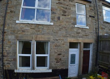 Thumbnail 2 bed flat to rent in Edgewell Avenue, Prudhoe