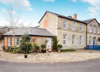 Thumbnail 2 bed property for sale in The Beeches, Warminster