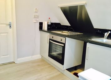Thumbnail 1 bed flat to rent in All Bills & Council Tax Included, Bennetts Avenue / Greenford