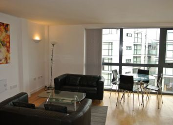 Thumbnail 2 bed flat to rent in The Danube, 36 City Road East, Southern Gateway