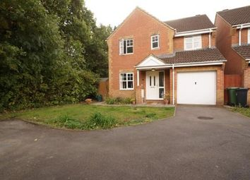 Thumbnail 4 bed property to rent in Cave Grove, Emersons Green, Bristol
