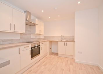 Thumbnail 2 bed maisonette to rent in Swanmore Road, Ryde