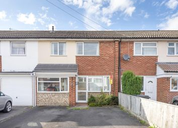Thumbnail 3 bed terraced house for sale in North Abingdon, Oxfordshire