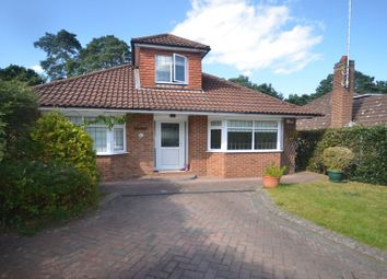 Thumbnail 3 bed detached house to rent in Primrose Way, Sandhurst