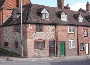 Thumbnail 1 bed end terrace house to rent in Barn Street, Marlborough