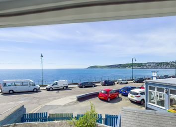 Thumbnail 2 bed flat for sale in Queen Street, Penzance