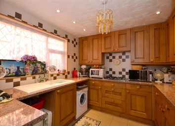 Thumbnail 2 bed bungalow for sale in Moat Farm Road, Folkestone, Kent