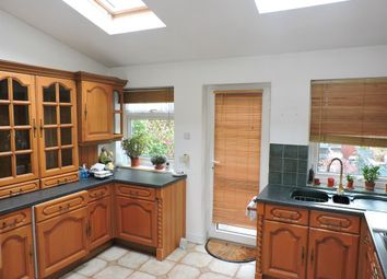 Thumbnail 2 bedroom terraced house for sale in Rutland Close, Dartford