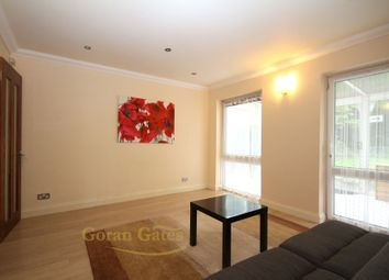 Thumbnail 3 bed semi-detached house to rent in Weatherby, Dunstable, Luton