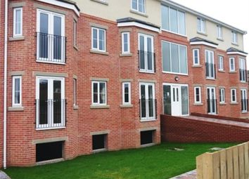 Thumbnail 2 bed flat for sale in Roman Manor, Stanningley Road