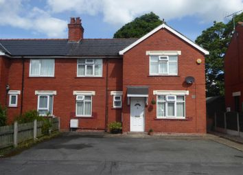 Thumbnail 3 bed semi-detached house for sale in East Avenue, Wrexham