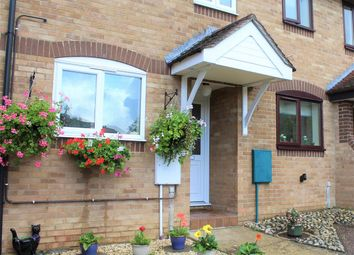 Thumbnail 2 bed property for sale in Chattisham Close, Stowmarket