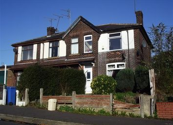 Thumbnail 2 bed semi-detached house to rent in Rooley Moor Road, Rochdale