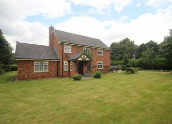 Thumbnail 4 bedroom farm for sale in Barton Moss Road, Barton, Eccles